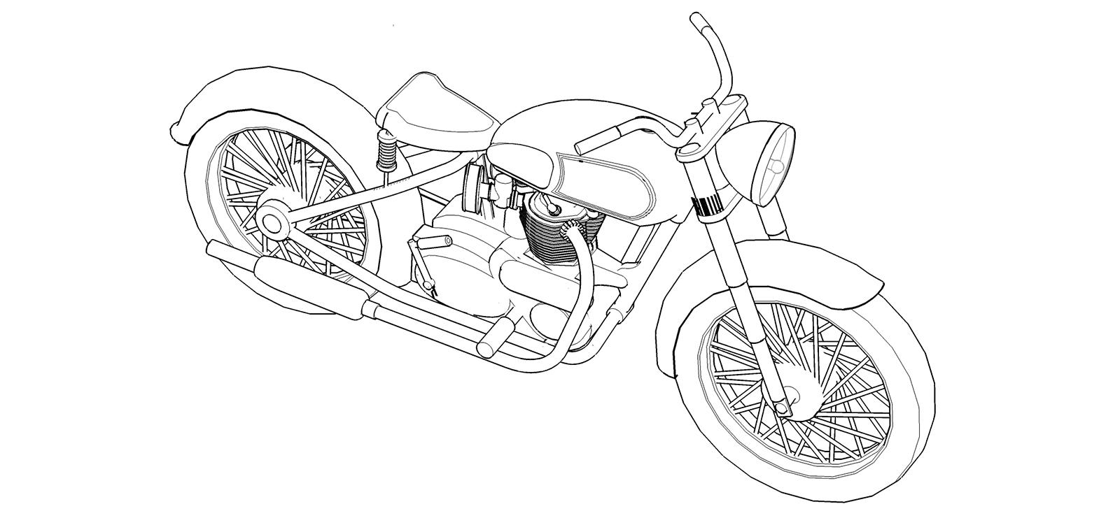 GPS Guardian to skuteczny monitoring GPS motocykli