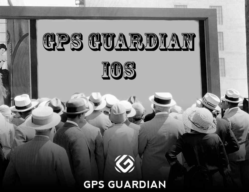 gps guardian apple