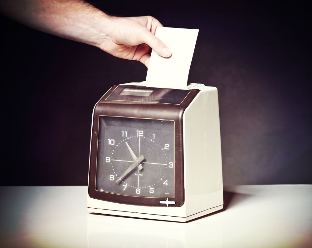Rejestracja i kontrola czasu pracy kierowców - GPS Guardian